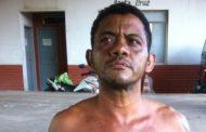 Suspeito de matar capitão da PMSE e participar do assalto ao Parque dos Falcões é preso no Espírito Santo