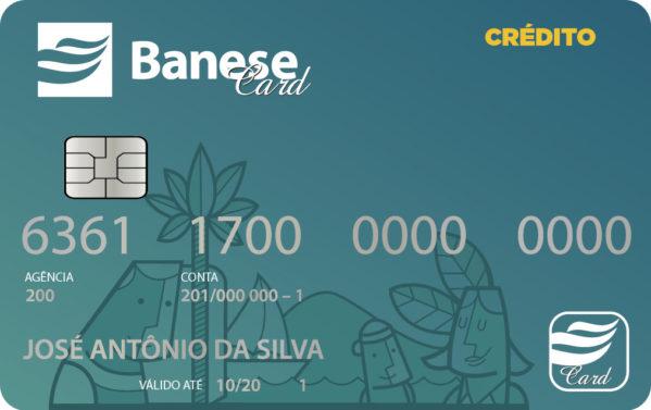 Banese Card lança cartão com chip
