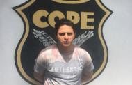 Cope prende envolvido em furto à casa lotérica localizada dentro de supermercado