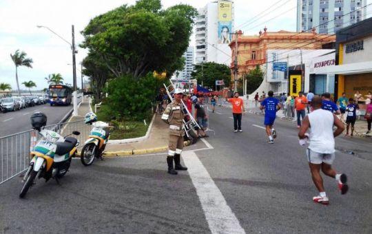 SMTT anuncia mudanças no trânsito para Corrida de Aracaju