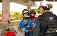 Detran/SE realiza mais um comando educativo sobre suspensão do direito de dirigir