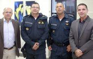 Tribunal Regional Eleitoral  e PM começam a planejar a segurança para eleições de 2018