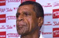 Elias Borges avalia que Sergipe não jogou mal e elogia marcação do Olímpico