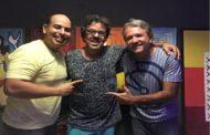 Lula Ribeiro, Paulo Lobo e Fábio Lima farão o Viva Ará