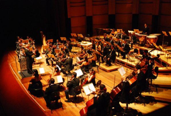 Programação de aniversário de Aracaju terá concerto na Sementeira com a Orquestra Sinfônica de Sergipe