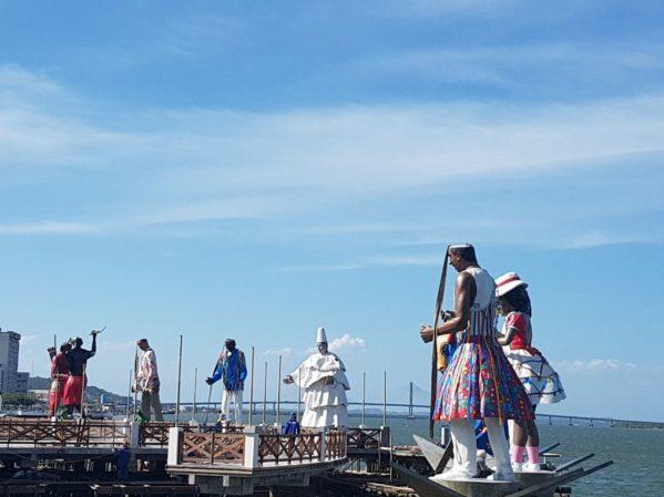 Largo da Gente Sergipana será inaugurado no aniversário de Aracaju