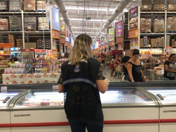 Procon disponibiliza pesquisa de preços dos produtos da cesta básica em junho