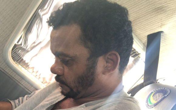 Traficante conhecido como 'Satanás' chega a Sergipe
