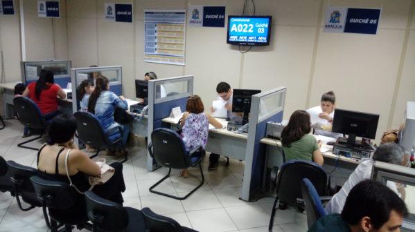 Servidores de Aracaju podem obter comprovante para declaração de Imposto de Renda no portal da PMA