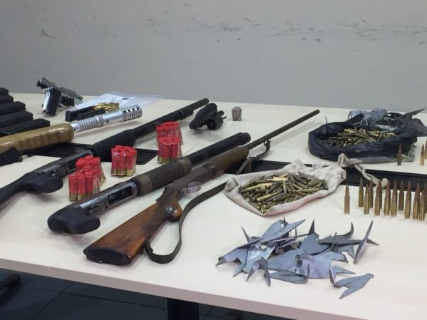 Polícia Civil desarticula grupo que emitia RGs falsos