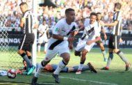 Vasco vence o Botafogo por 3 a 2 e abre vantagem para o jogo de volta no Maracanã