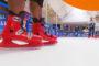 Ecopista de patinação, feira literária e Circo de Bolinhas agitam o fim de semana no Shopping Jardins