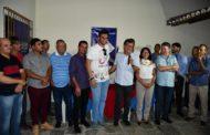 Laércio Oliveira realiza primeiro encontro como presidente do Progressistas em Sergipe