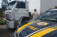 Motorista embriagado é detido na BR-101, em São Cristóvão