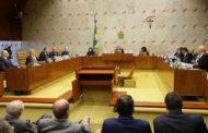STF retoma hoje julgamento que decidirá sobre prisão de Lula após 2ª instância