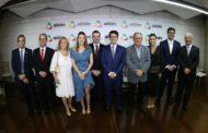 Belivaldo empossa cinco novos procuradores do Estado