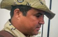 Comandante do Pelotão de Caatinga, morre após ser baleado no Sertão de Sergipe