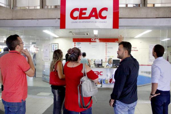 Ceac da Rodoviária terá mudanças no atendimento a partir de maio