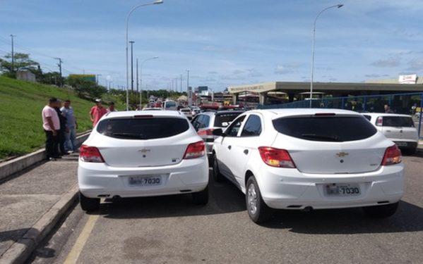 Homem suspeito de clonar veículo é preso pela Polícia Civil em Aracaju