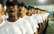 Continuam abertas as inscrições para concursos da Polícia Militar, bombeiros, guarda prisional e gestor público
