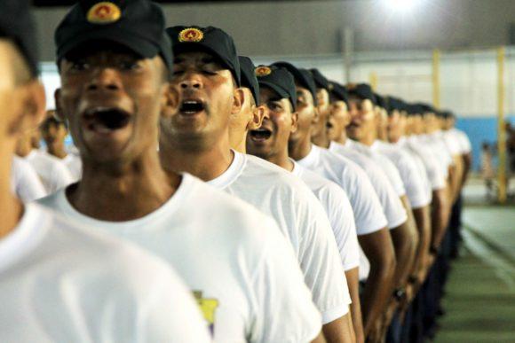 Inscrições para concursos da polícia militar, bombeiros e gestor público são prorrogadas