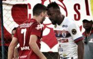 Sergipe e Itabaiana ficam no empate no primeiro jogo da decisão do Sergipano