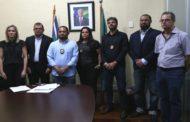 SSP apresenta equipe que vai realizar intervenção no Instituto de Identificação de Sergipe