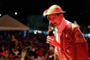 Alcymar Monteiro volta a Aracaju para lançar CD