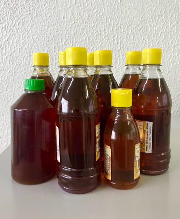 Vigilância Sanitária alerta sobre venda de mel falsificado