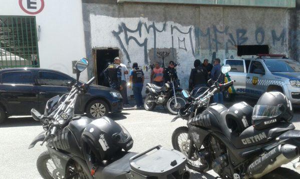 Último suspeito de matar guarda municipal de Aracaju é preso