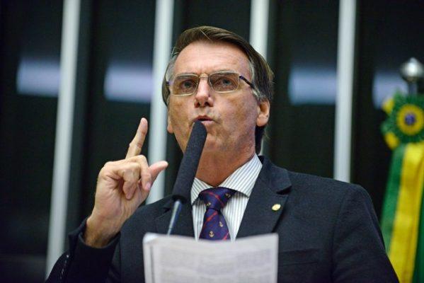 TSE nega resposta a Bolsonaro por vídeo usado em campanha de Alckmin