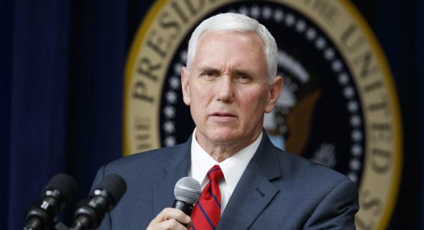 Vice-presidente dos Estados Unidos virá ao Brasil em maio