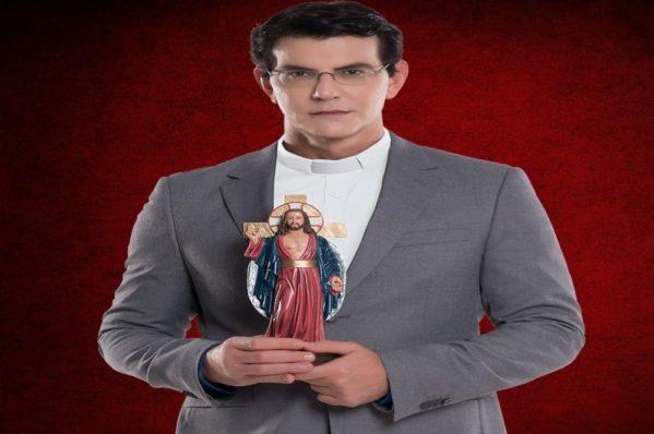 Padre Reginaldo Manzotti lança livro em Aracaju