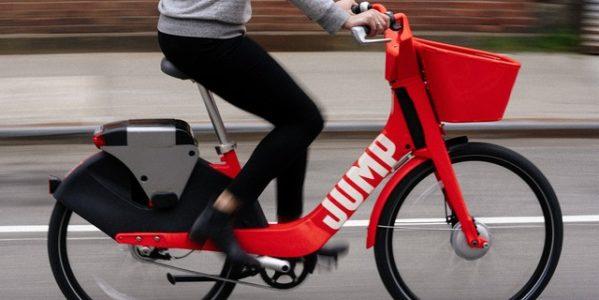 Uber anuncia compra de empresa de aluguel de bicicletas elétricas