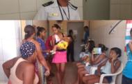 Prefeitura de São Cristóvão leva atendimento médico aos moradores do Povoado Cardoso