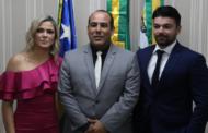Delegados recebem título de cidadania aracajuana