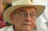 Morre, aos 82 anos, o ex-prefeito de Aracaju José Carlos Teixeira