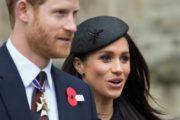 Noiva do príncipe Harry confirma que seu pai não irá ao casamento