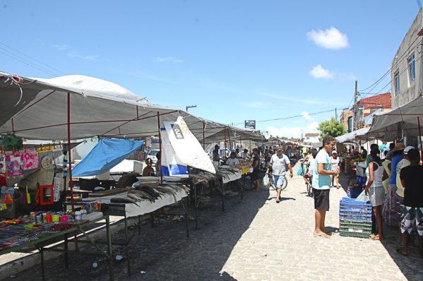 Feira do São Carlos mudará de endereço