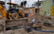 Obras de drenagem no Grande Rosa Elze entram em fase final