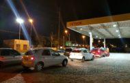PRF e Exército escoltam nove caminhões para abastecer postos em Sergipe; saiba onde abastecer