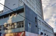 Justiça determina interdição do antigo Hotel Palace de Aracaju