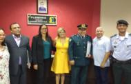 Câmara de Vereadores de Itaporanga D'Ajuda promove sessão para discutir a segurança na cidade