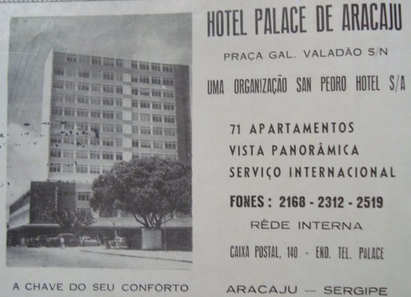 Hotel Palace: da glória à interdição