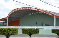 Grupo armado invade fábrica Papel Higiênico em Itaporanga; veja vídeo