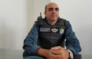 Major Fábio Machado assume a Companhia Independente da Polícia Militar de Itaporanga e São Cristóvão
