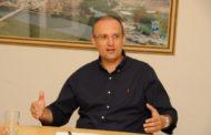 PDT emite nota dizendo que Governador Belivaldo Chagas se precipitou ao escolher Eliane Aquino