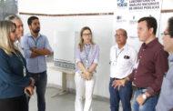 Tribunal de Contas vai inspecionar obras de pavimentação em Aracaju e no interior