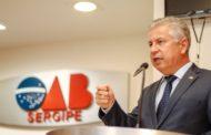 Henri Clay  se licencia da presidência da OAB para disputar cargo eletivo nas próximas eleições