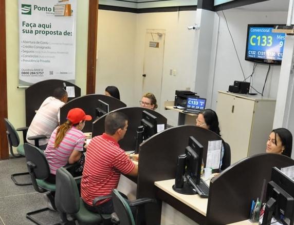 Banese realiza mutirão de negociação de dívidas em Aracaju